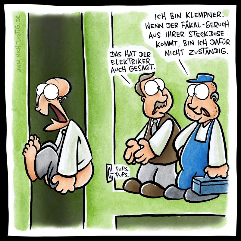 ZUSTÄNDIG